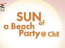 Sun of a Beach Party